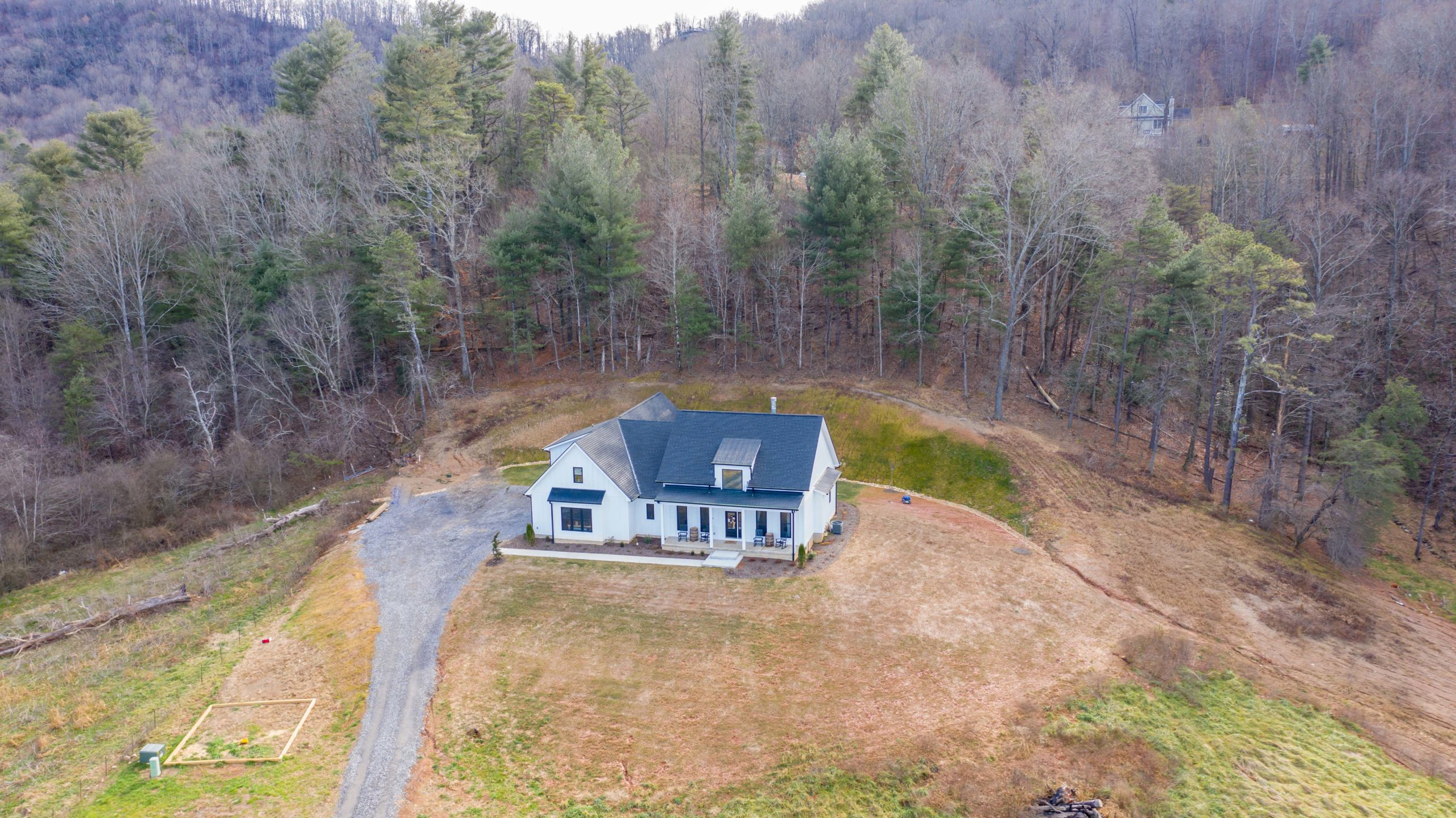 Builders near Asheville North Carolina
