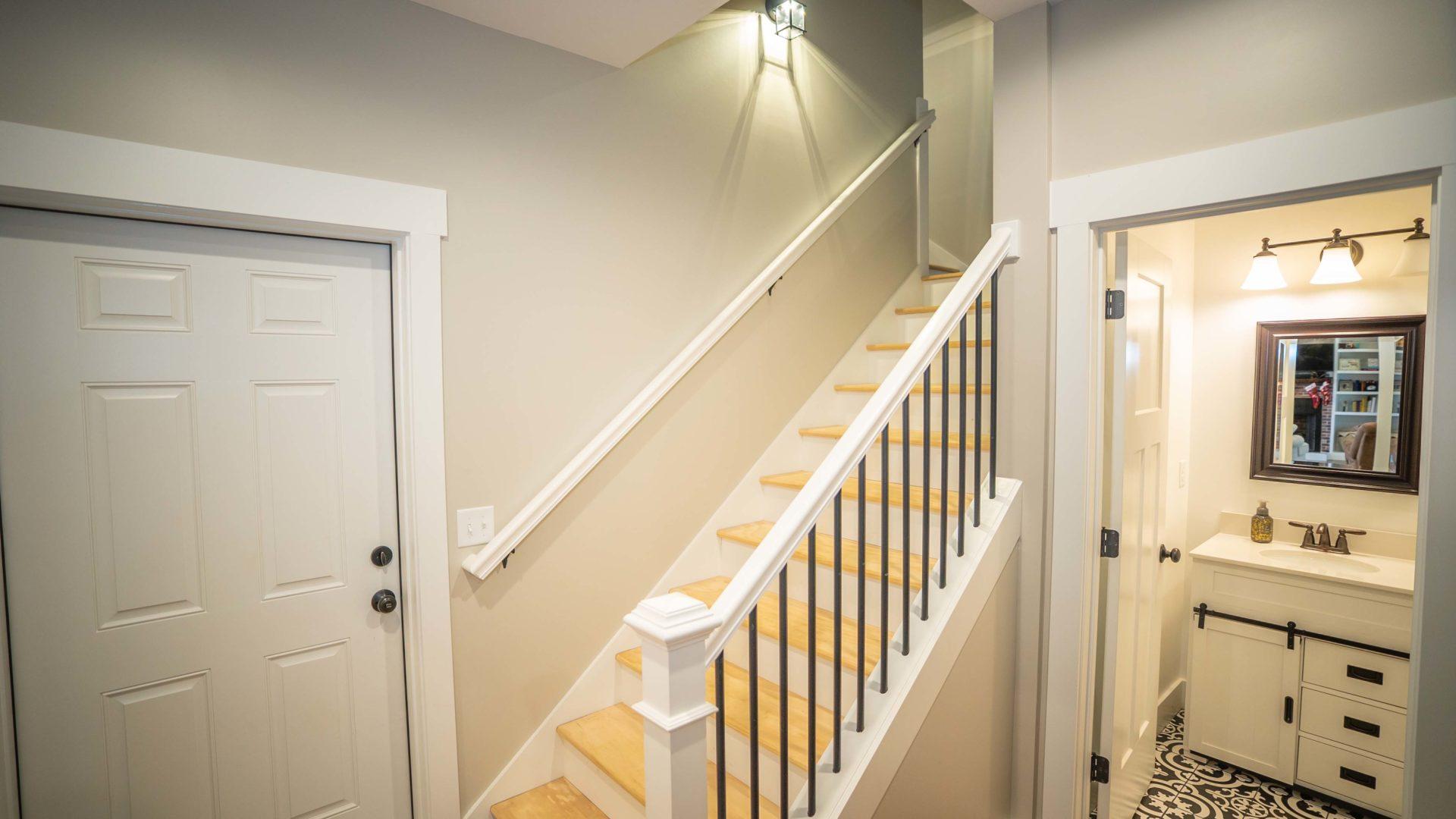 luxury home builders Western NC