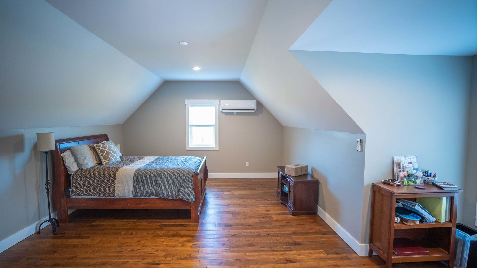 home builder Black Mountain NC