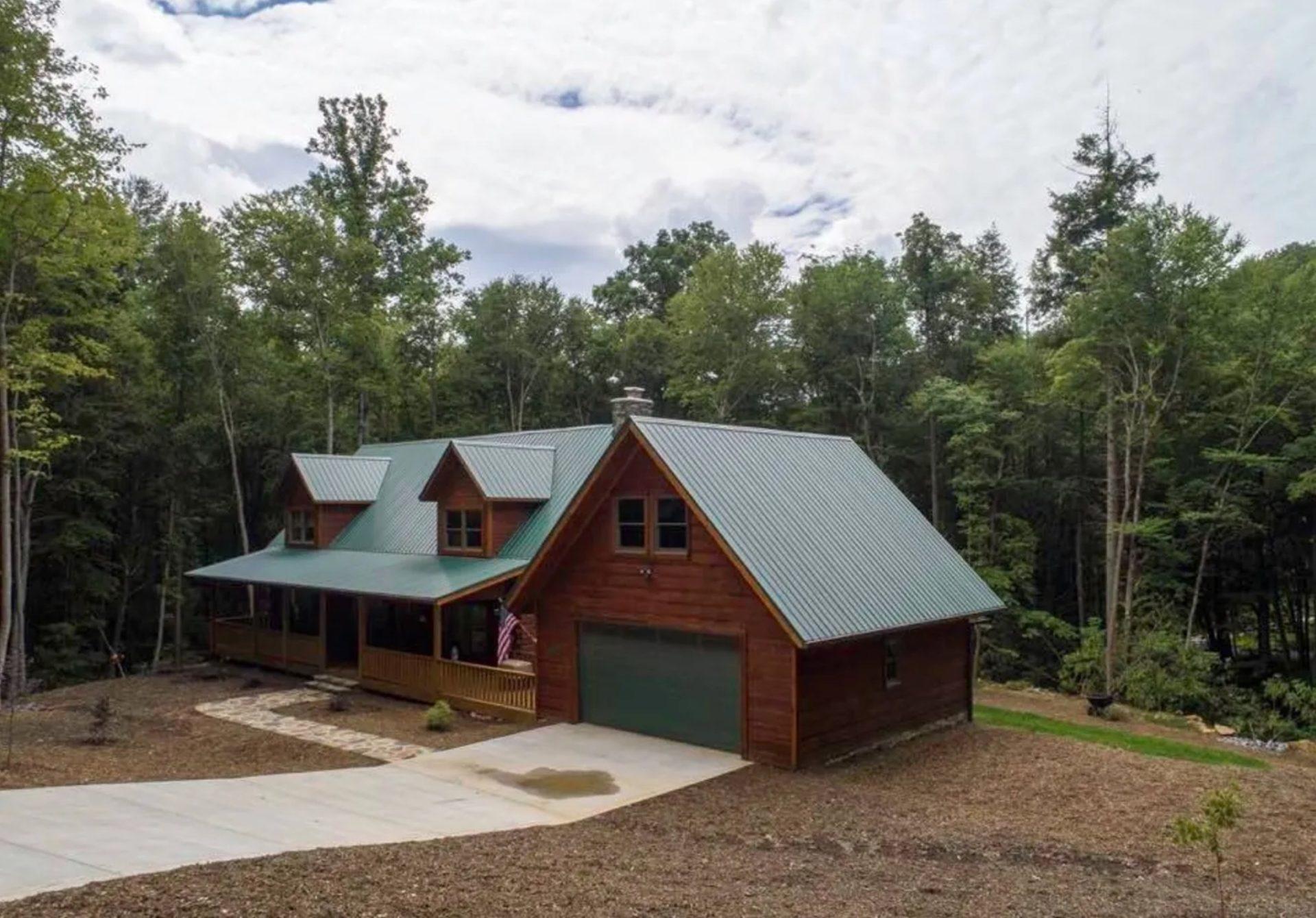 Custom Family Homes NC