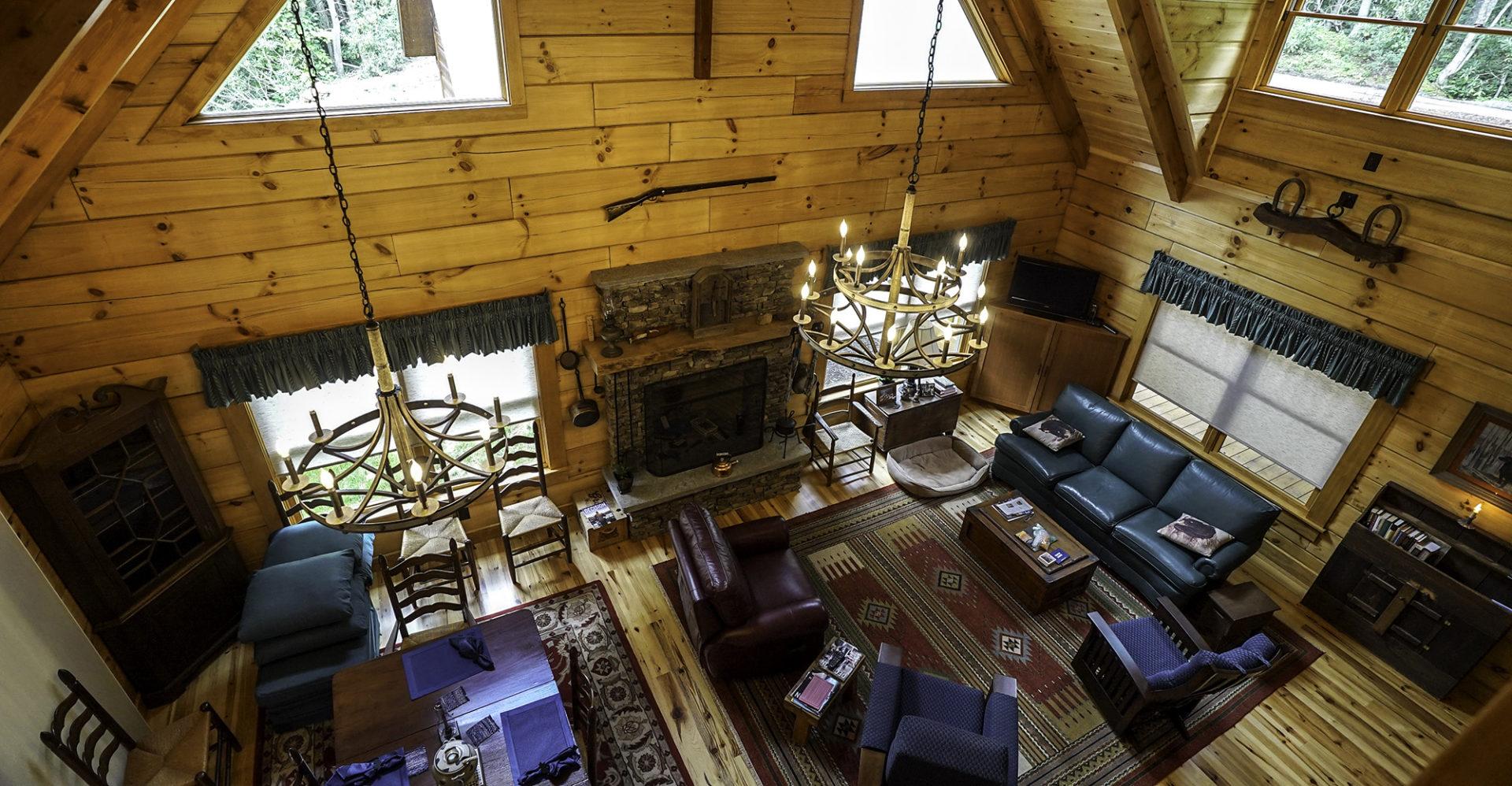 property renovations North Carolina