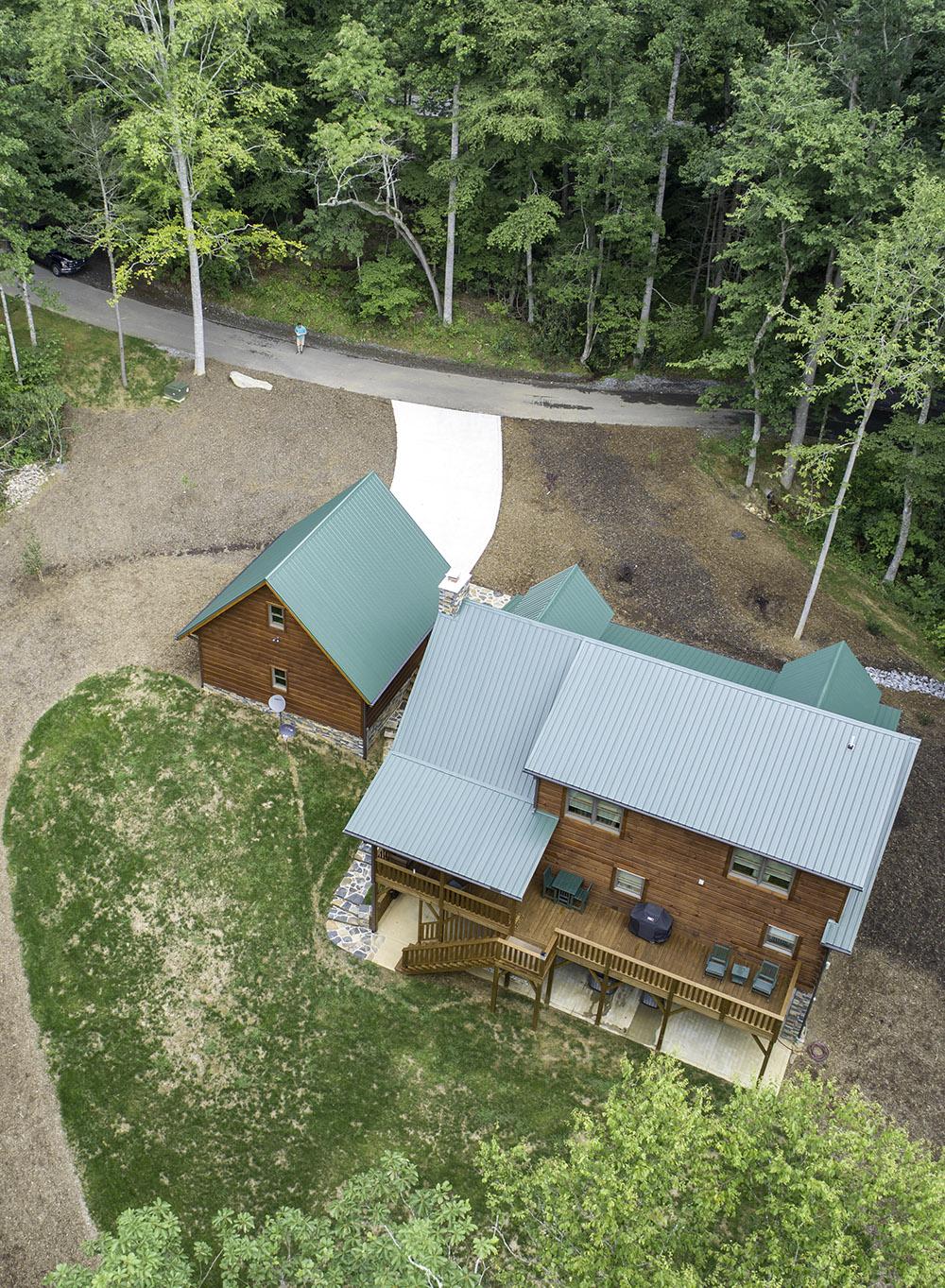 Custom Home Builders in Western NC
