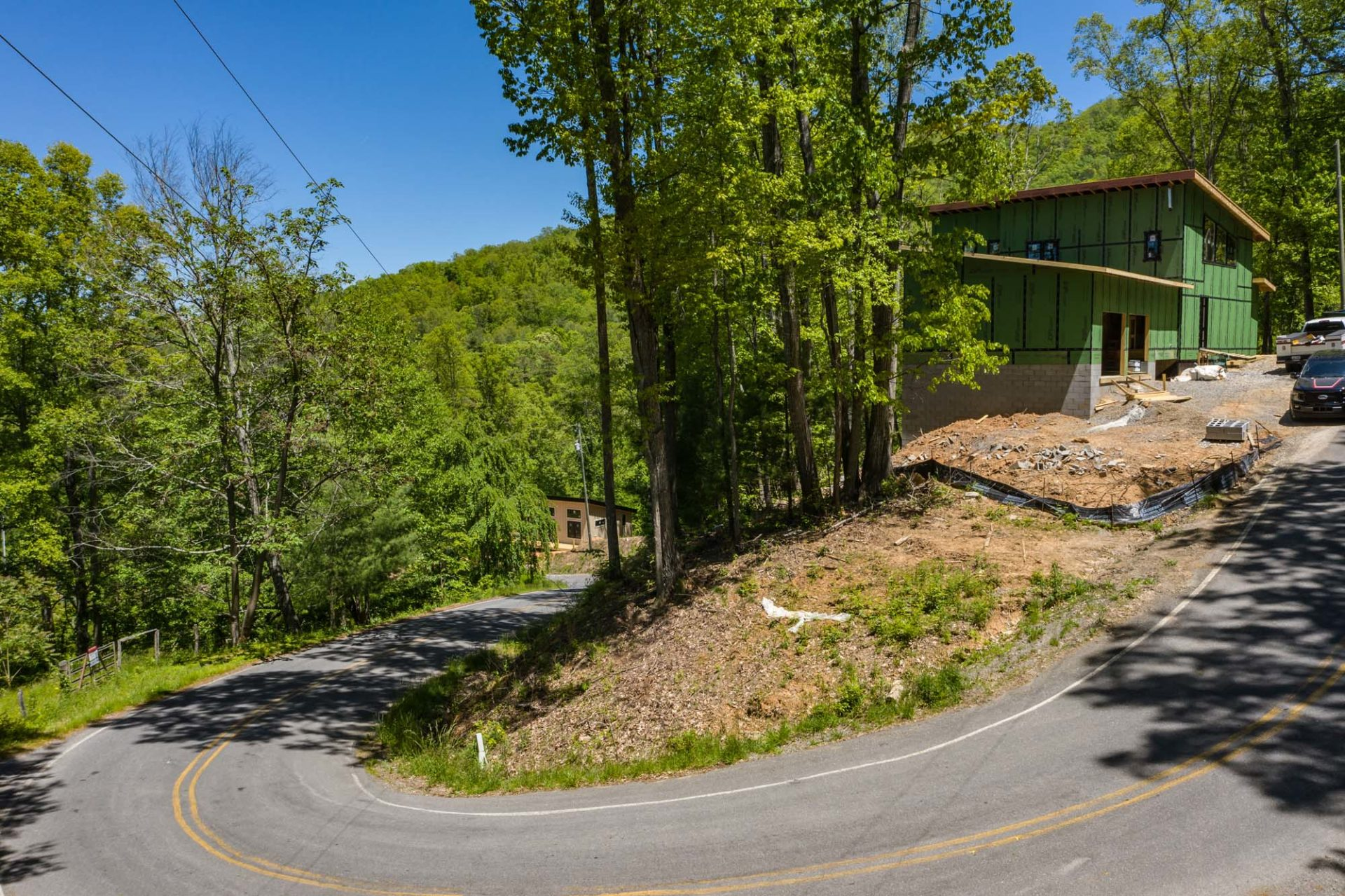 Black Mountain Home Builders